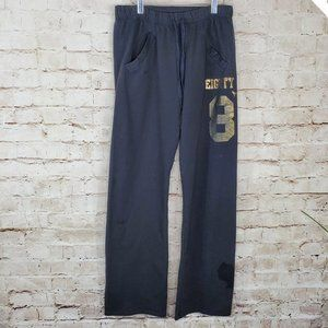 PINK VS Eighty-Sixers Oversized Lounge Pants  XS
